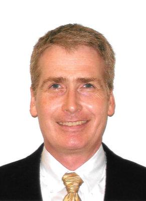 Dr. John Lehman