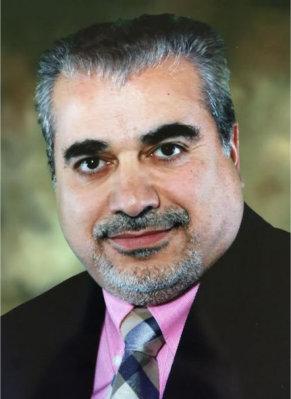 Dr. Omar Almousalli